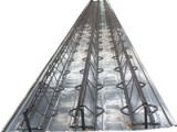 New product-Steel truss deck