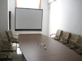 Factory Meeting Room