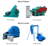 Competitive Wood Chipper Machine China Supplier