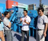 International Mining Equipment&Technology Exhibition