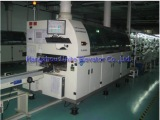 Manufacturing Factory Equipment (Electrical Equipment Dip Line 2)