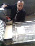 Egypt customers