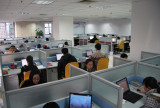 TZJD selling office