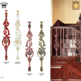 Luxury Aluminum Stair Banister
