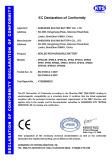 6V SEALED LEAD ACID BATTERY CE CERTIFICATE