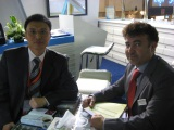 2012 ARAB HEALTH -MEDICAL FAIR DUBAI UAE