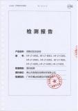 GBT 27685 Aluminium Ladder Report 001