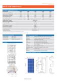 Poly Solar Panel KSP135W-KSP155W