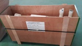 Operating lamp arm packing