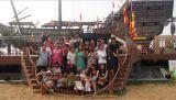 2015 Travel to YangJiang