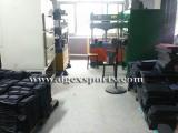 EVA moulding machine