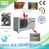 Shoe Dielectric Resistance Testing Machine