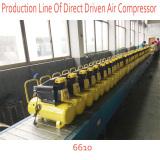 9L Drect-Driven Air Compressor Production Line