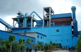 Huasheng Group 2 million t/a cement grinding station