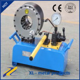 Manufacture Cheapest Manual Hose Crimping Machine up to 2""