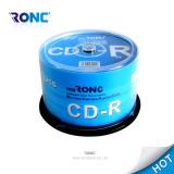 Blank CD-R (52X, 700MB/80min, grade a)