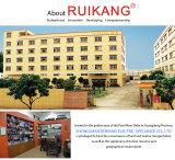 About Ruikang