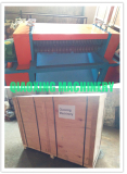 Aug, 2017, Copper aluminum separator delivery to Doha