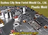 Profession injection mould manufacturer