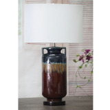 the cermaic lamp for indoor