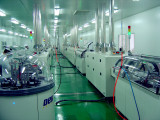 More Solar Cells Products Lines