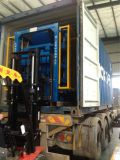ZCJK block making machine to Vietnam