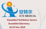Dusseldorf Exhibition Centre
