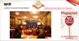 China Food Machine Summit Forum