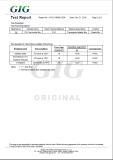 FDA Report 2- PVC