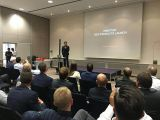 New Products Launch In Berlin