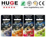 zinc air battery