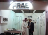 FRAE at Dubai BIG FIVE business fair