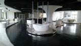Showroom for bathtub