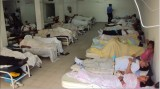 Health Center in South America