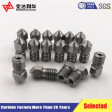 Carbide Oil Tool Parts
