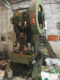 120t punch machine