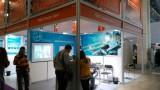 TIANLI Exhibition Show--2013 Russia