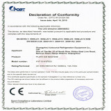 CE Certification of Plate Ice Machine