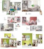 kids bedroom for home or hotel