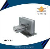 Hydraulic bathroom clamp