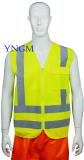 Fashion Safety Reflective Vest
