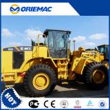 Liugong 3 ton Wheel Loader CLG835