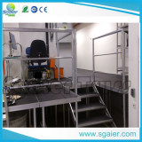 Performance Stage/folding stage/Aluminum Folding Stage/Catwalk Stage