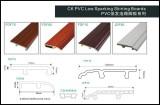 Decorative Wood Moulding Skirting Board Manufacturer