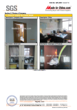 OFFICE PHOTO CERTIFIED by SGS