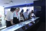 China Engineering Design Master Visited NAEC