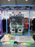 Simulator Dancing Game Machine(3)