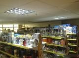 comlom sample room