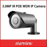 3MP IR Poe IP Camera