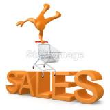 Sales!!!
